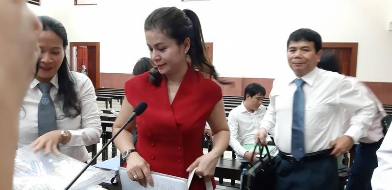 Lý do Viện Tối cao hoãn thi hành án vụ ly hôn Trung Nguyên - ảnh 2