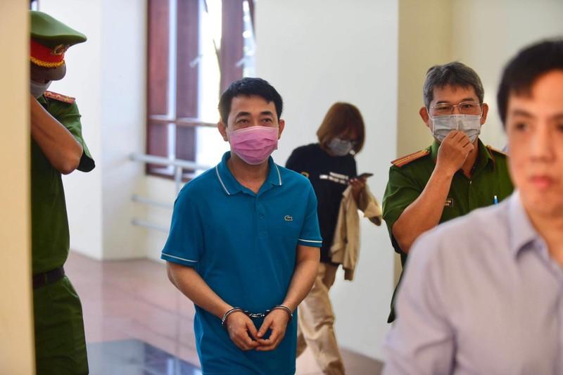 Dời phiên phúc thẩm vụ VN Pharma buôn thuốc ung thư giả  - ảnh 1