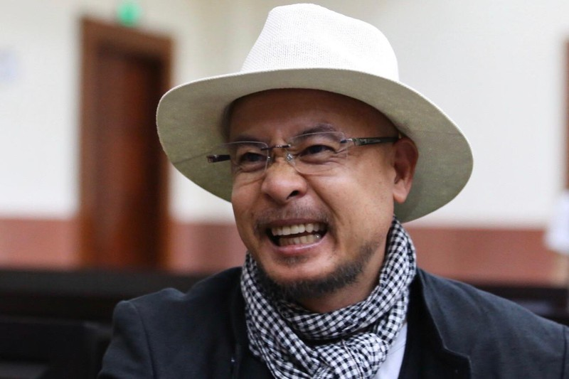 Lý do Viện Tối cao hoãn thi hành án vụ ly hôn Trung Nguyên - ảnh 1