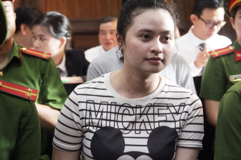 Hot girl Ngọc Miu và 'trùm' ma túy lại bị truy tố - ảnh 2
