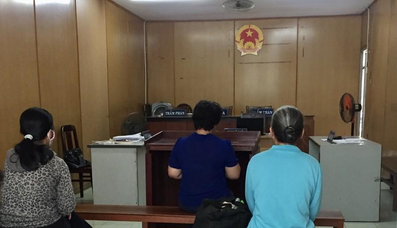 Sửa án tù cựu chấp hành viên bằng thời gian tạm giam - ảnh 1