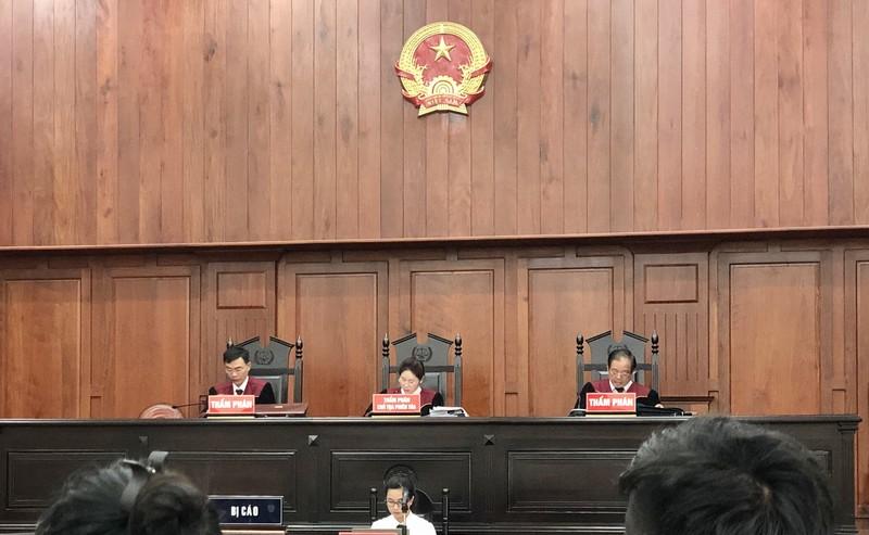 Tòa bác kháng cáo, kháng nghị vụ Vinasun kiện Grab  - ảnh 1