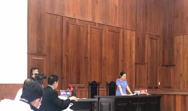 Tòa bác kháng cáo, kháng nghị vụ Vinasun kiện Grab  - ảnh 2