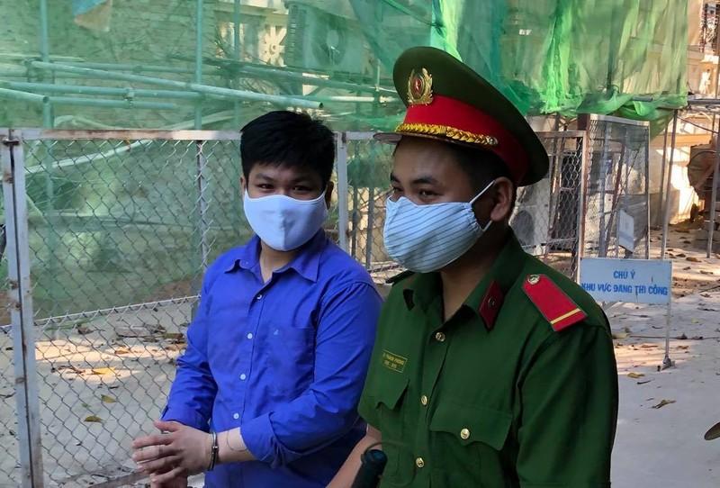 Thanh niên ra tòa rút kháng cáo vì sợ bị tuyên án nặng hơn - ảnh 1