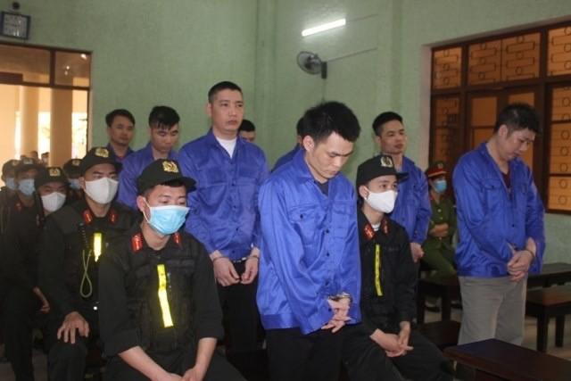 VKSND Cấp cao kháng nghị bản án có 6 án tử, 5 chung thân - ảnh 1