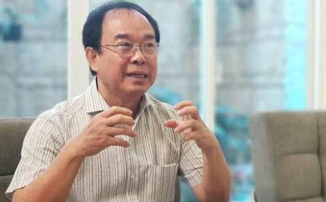 4 doanh nghiệp vụ ông Nguyễn Thành Tài giao đất vàng Lê Duẩn - ảnh 1
