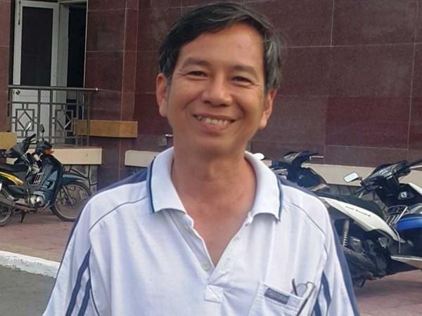Đề nghị truy tố cựu giám đốc lấy tiền từ dịch heo tai xanh - ảnh 1
