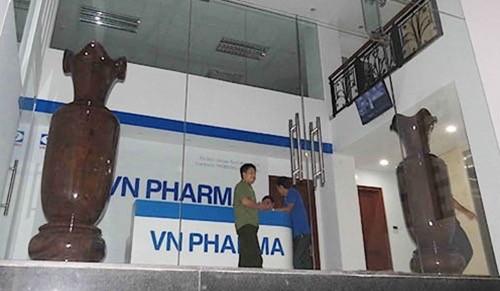 Mở phiên phúc thẩm đánh giá chứng cứ mới vụ VN Pharma - ảnh 2