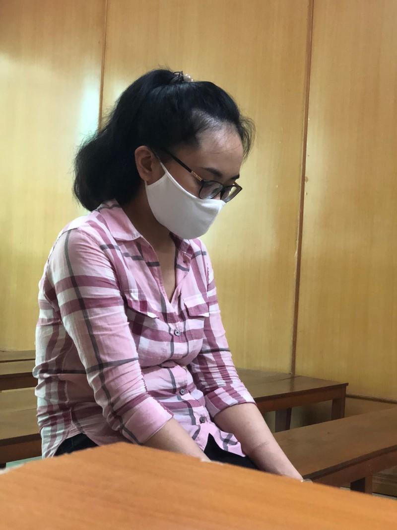 Nữ sinh viên trường y mua bán hàng cấm lãnh 20 năm tù - ảnh 1