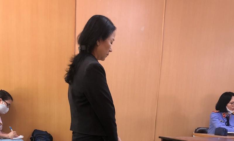Cựu kế toán Ngân hàng Đông Á hầu tòa vì thiếu trách nhiệm - ảnh 1