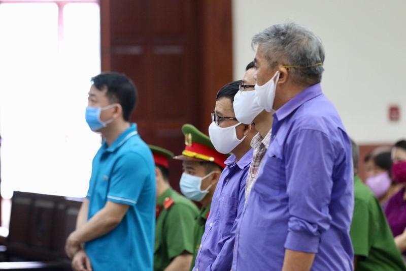 Nghị án kéo dài vụ VN Pharma buôn bán thuốc ung thư giả - ảnh 1