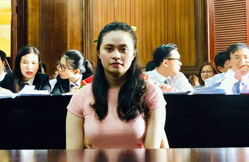 Hot girl Ngọc Miu và 'trùm' Văn Kính Dương sắp hầu tòa - ảnh 2