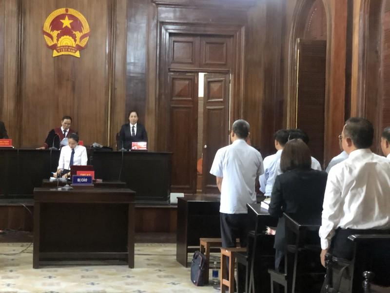 Cựu lãnh đạo ngân hàng Việt Nga lãnh 12 năm tù  - ảnh 1
