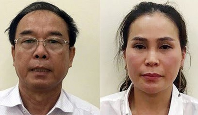 Bộ Công an tiếp tục đề nghị VKS truy tố ông Nguyễn Thành Tài - ảnh 1