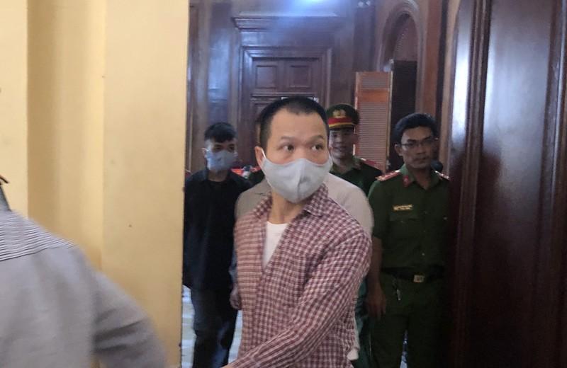 Băng trộm nước ngoài bị bắt sau khi cạy trúng két sắt rỗng - ảnh 2