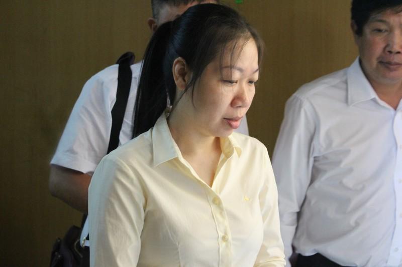 Cựu trưởng ban ở quận 1 bị đề nghị đến 9 năm tù - ảnh 2