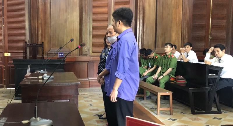 Cựu trưởng ban ở quận 1 bị đề nghị đến 9 năm tù - ảnh 1