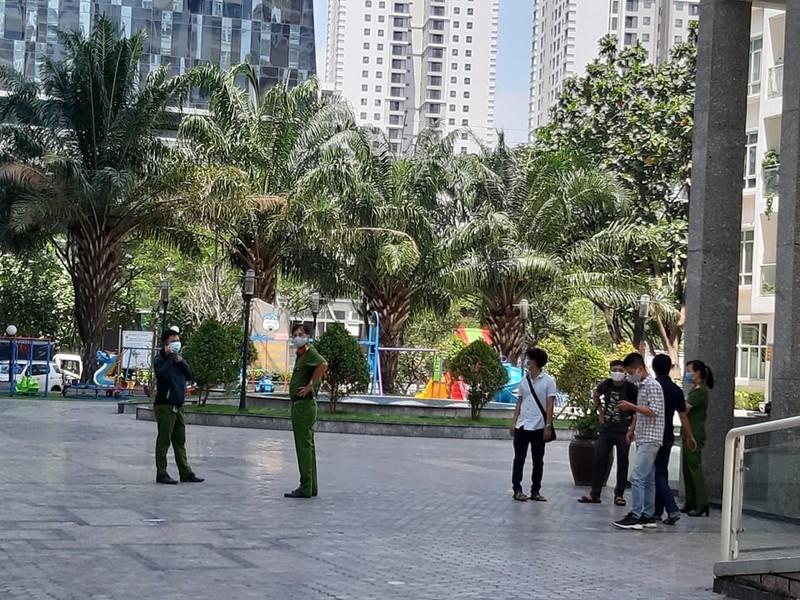 Bộ trưởng Bộ Công an yêu cầu xử lý đơn vụ ông Bùi Quang Tín - ảnh 1