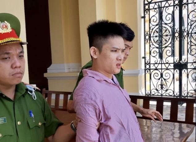 Tử hình nam thanh niên giết người vì bị át tiếng loa karaoke - ảnh 1
