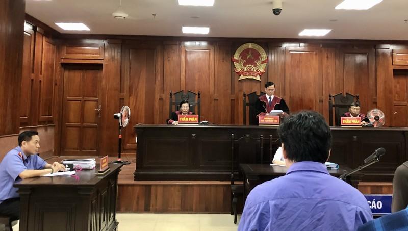 Bác cả kháng nghị lẫn kháng cáo vụ bác sĩ Chiêm Quốc Thái  - ảnh 1