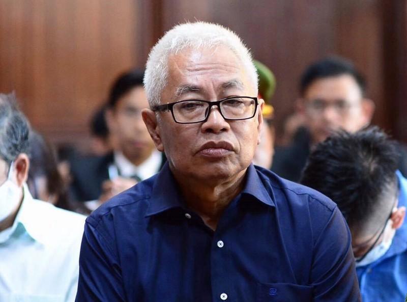 Cựu CEO Trần Phương Bình bị đề nghị thêm án tù chung thân - ảnh 2