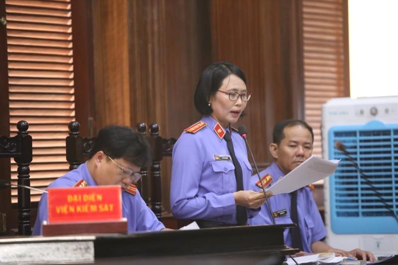 Cựu CEO Trần Phương Bình bị đề nghị thêm án tù chung thân - ảnh 1