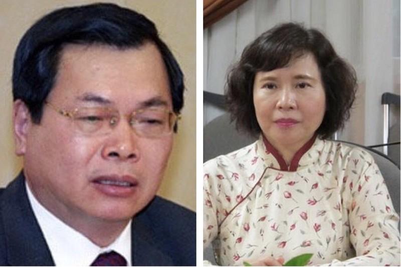 Cựu bộ trưởng đổ lỗi thứ trưởng về việc gây thiệt hại 3.816 tỉ - ảnh 1