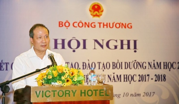 Kiến nghị xử lý nghiêm Thứ trưởng Bộ Công thương Cao Quốc Hưng - ảnh 1