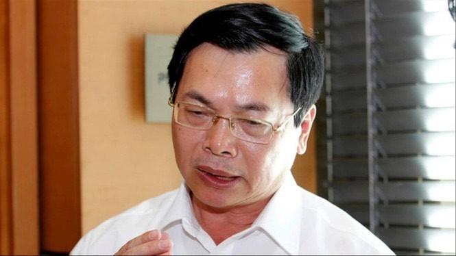 Cựu bộ trưởng và cấp dưới được đề nghị xem xét giảm nhẹ - ảnh 1