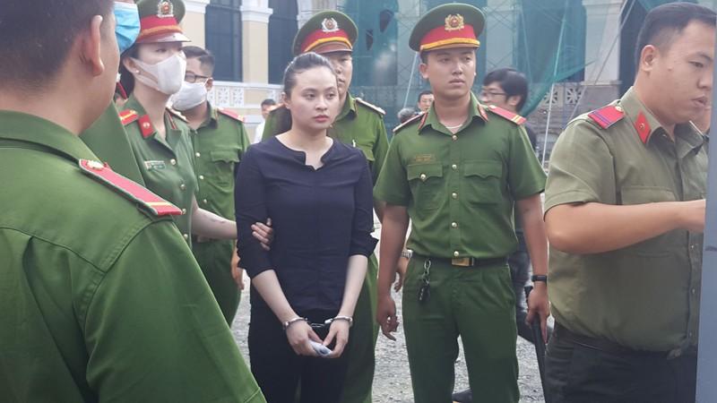 Lý do hot girl Ngọc Miu sợ người tình Văn Kính Dương - ảnh 3