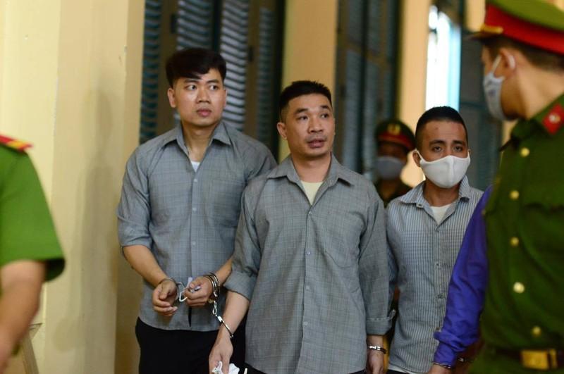 Tạm dừng phiên xử sau khi Văn Kính Dương im lặng với luật sư - ảnh 3