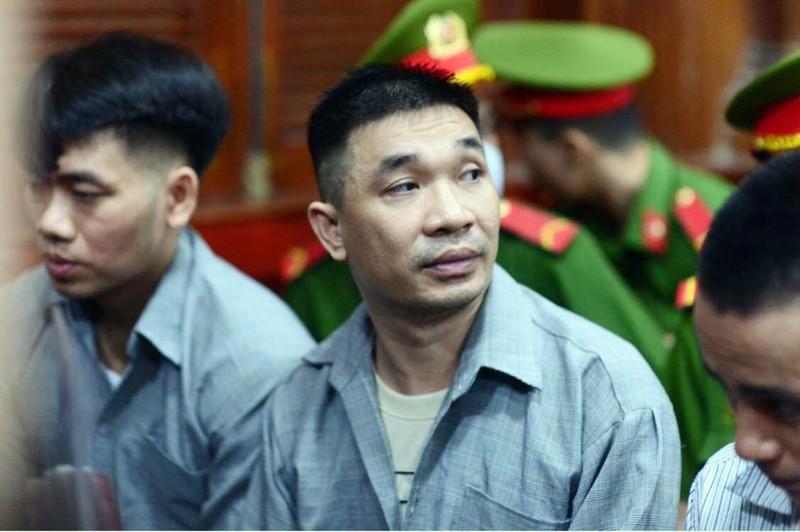 Văn Kính Dương từ chối luật sư chỉ định mà mời ba người khác - ảnh 1
