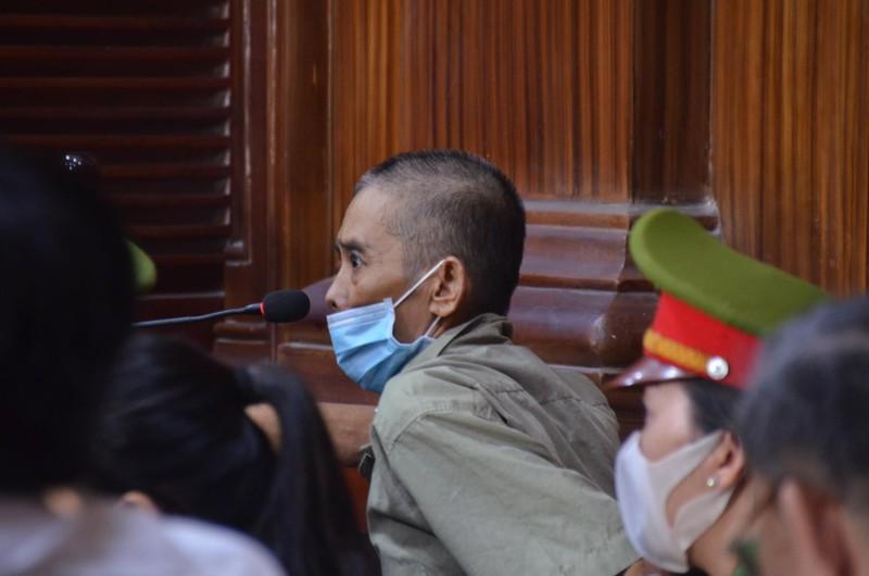 Luật sư: 'Trùm' ma túy Văn Kính Dương không phải chủ mưu - ảnh 2