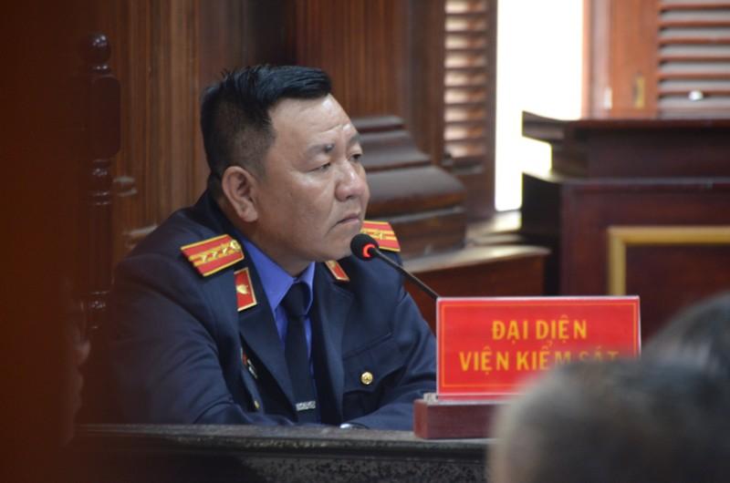 Luật sư: 'Trùm' ma túy Văn Kính Dương không phải chủ mưu - ảnh 1