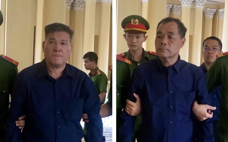 Dương Thanh Cường không chịu cho Trầm Bê trả thay 171 tỉ đồng - ảnh 1