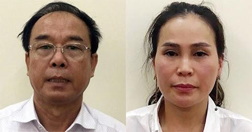 Những quyết định nhanh khiến ông Nguyễn Thành Tài bị truy tố  - ảnh 1