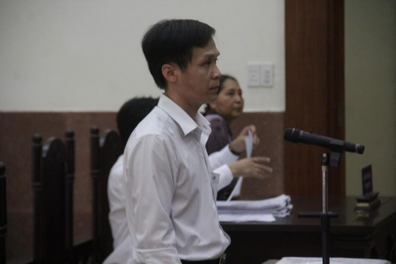 Hoãn xử để triệu tập Hội đồng xét xử cấp sơ thẩm  - ảnh 1
