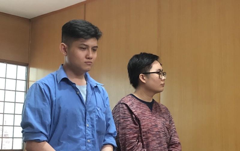 Nữ bị cáo tiêm hormone để thành nam ra tòa xin giảm nhẹ - ảnh 1