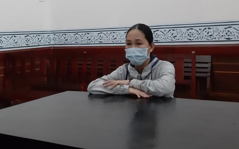 Nữ bị cáo phá thai trái phép dẫn đến chết người  - ảnh 1