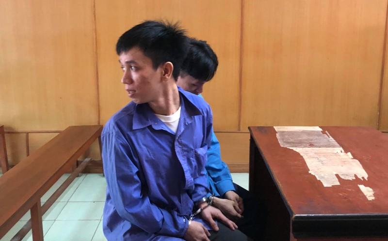Kẻ cướp giật đâm người chống trả: bị thêm tội giết người  - ảnh 1