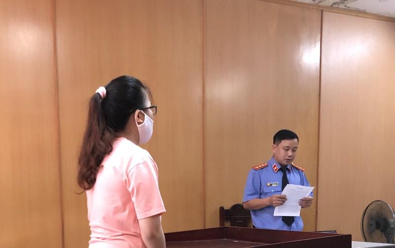 Nữ nhân viên quen tay hết trộm tiền đến trộm nữ trang  - ảnh 1