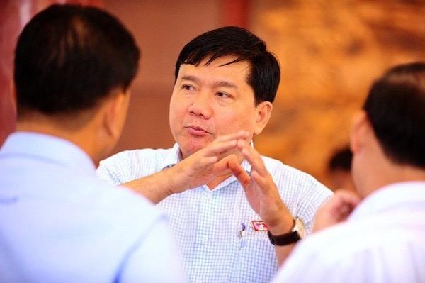 Ông Đinh La Thăng khai gì về sai phạm tại cao tốc TP.HCM? - ảnh 1