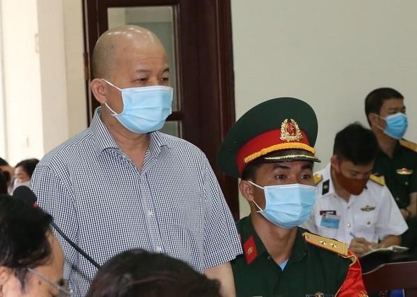 Rắc rối tội danh chiếm đoạt tiền phí từ cao tốc Trung Lương - ảnh 2