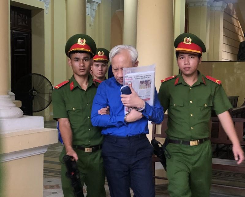 Đại gia cao ốc Sài Gòn One Tower lại bị đề nghị truy tố  - ảnh 1
