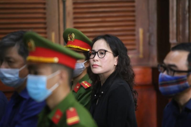 Ông Nguyễn Thành Tài: 'Tôi và bà Thúy chỉ quan hệ bình thường' - ảnh 2