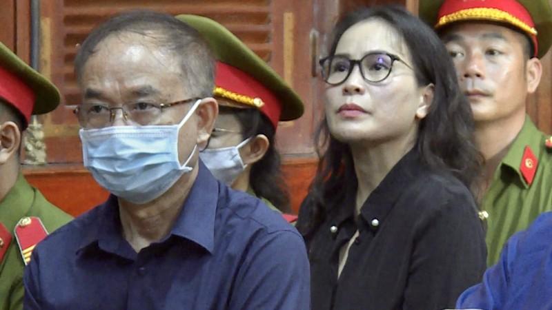 Cựu phó chủ tịch Nguyễn Thành Tài bị phạt 8 năm tù - ảnh 4