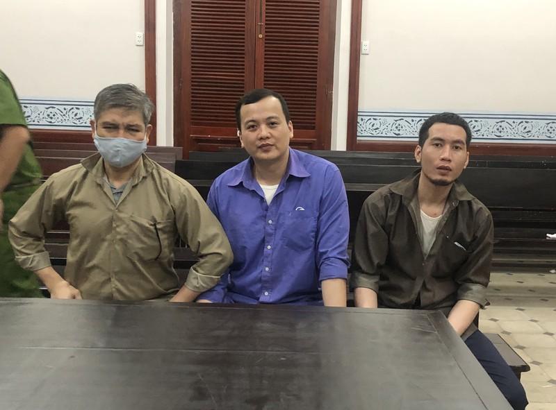 Hai án tử hình liên quan đến vụ cha mẹ xém mất tiền tỉ - ảnh 1