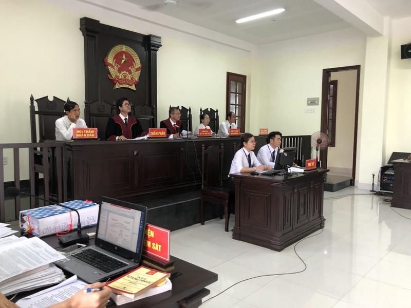 Tòa triệu tập điều tra viên, kiểm sát viên đến phiên xử  - ảnh 2