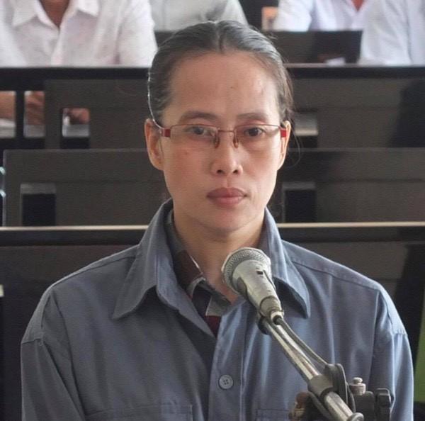 Cựu luật sư bị cáo buộc lừa đảo tiếp tục kêu oan - ảnh 1