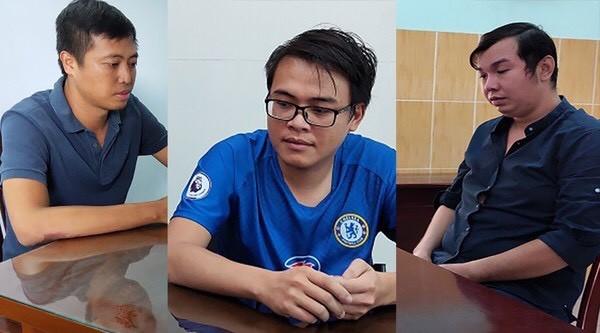 3 thanh niên thuê nhà cho người Trung Quốc ở giữa dịch COVID - ảnh 1